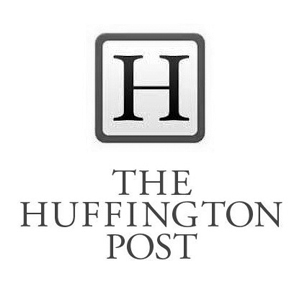 at Huffington Post