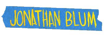 jonathan blum writer
